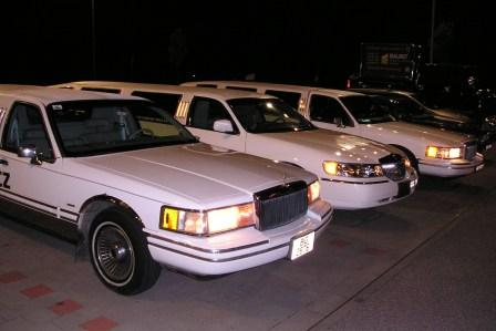 Silver Star Limousines